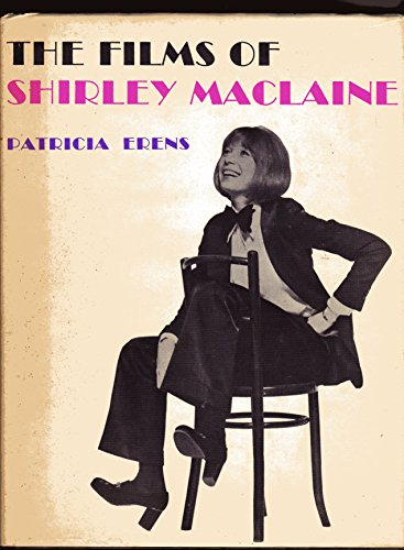 The Films of Shirley Maclaine: Dennis, Christopher