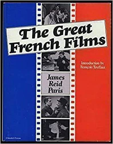 Great French Films: Paris, James Reid