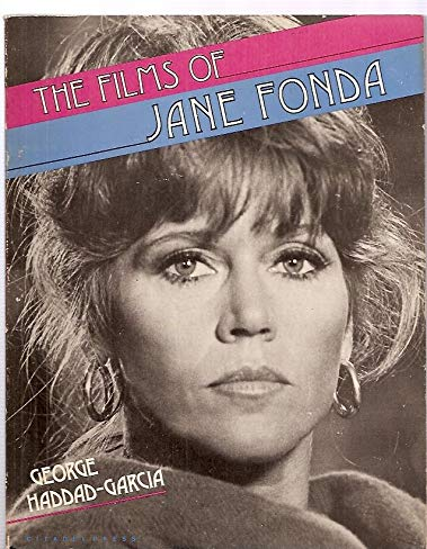 9780806508290: The Films of Jane Fonda