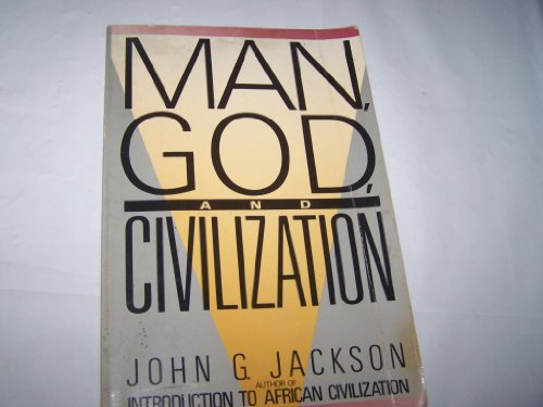 9780806508580: Man, God, And Civilization
