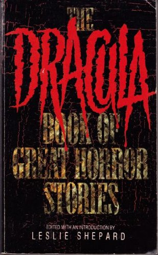 9780806508597: Dracula: Book of Great Horror Stories