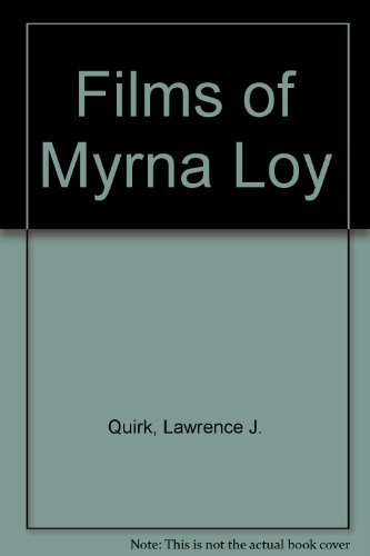 9780806508801: The Films of Myrna Loy