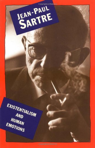 9780806509020: Existentialism And Human Emotions (A Philosophical Library Book)