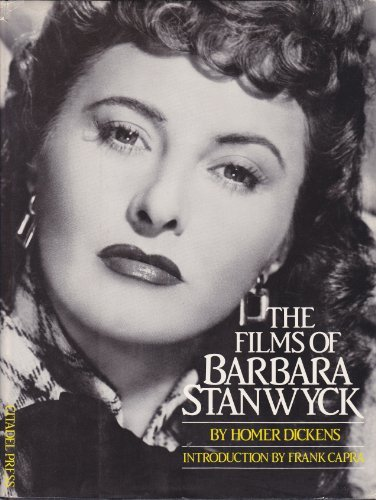 9780806509327: Films of Barbara Stanwyck