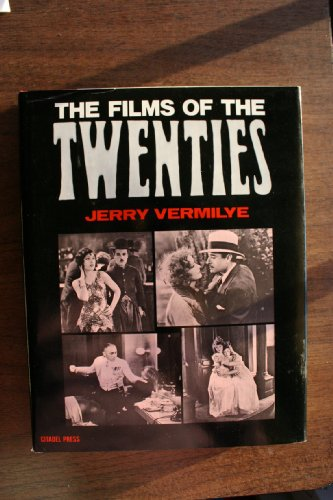 Films of the Twenties. Signed