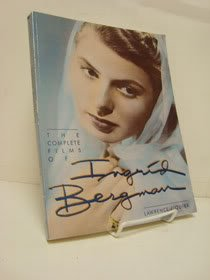 9780806509723: The Complete Films Of Ingrid Bergman (Citadel Stars)