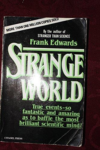 9780806509785: Strange World