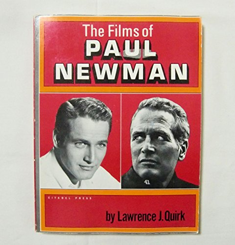 9780806509860: The Films of Paul Newman