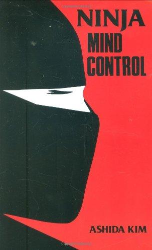 9780806509976: Ninja Mind Control