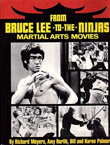 From Bruce Lee to the Ninjas: Martial Arts Movies