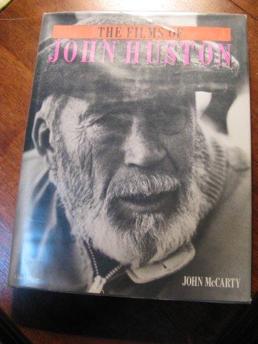 FILMS OF JOHN HUSTON: McCarty, John