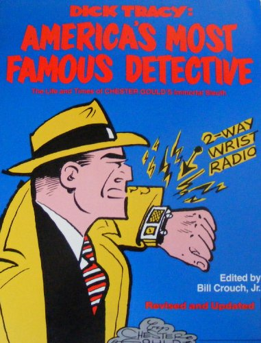 9780806510590: Dick Tracy: America's Most Famous Detective