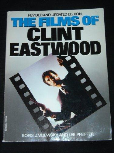9780806510941: Films of Clint Eastwood