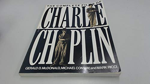 9780806510958: The Complete Films of Charlie Chaplin