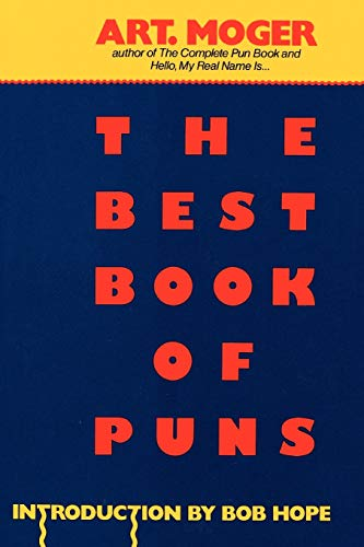 9780806510972: The Best Book of Puns