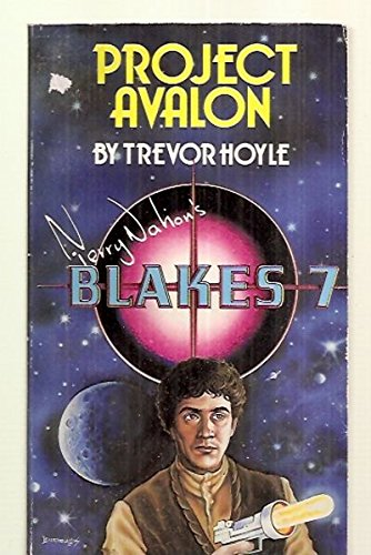 9780806511023: Project Avalon (Blakes 7)