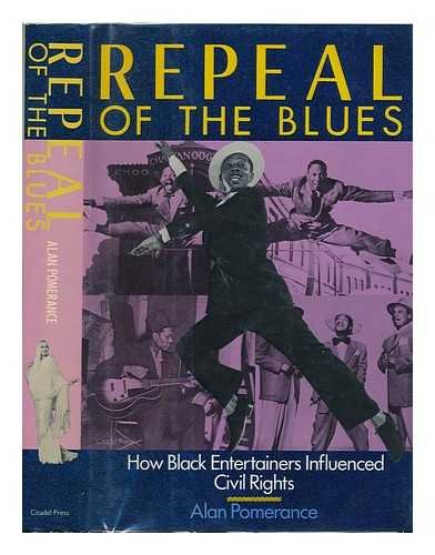 REPEAL OF THE BLUES.