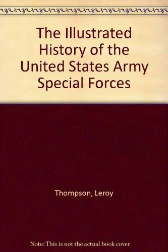 The Illustrated History of the United States: Leroy Thompson