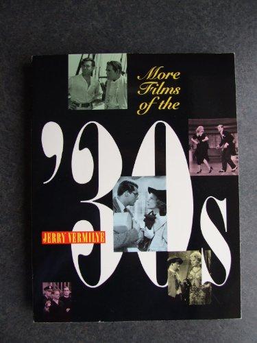 9780806511481: More Films of the Thirties (Citadel Film Series)