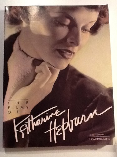 9780806511757: The Films of Katharine Hepburn