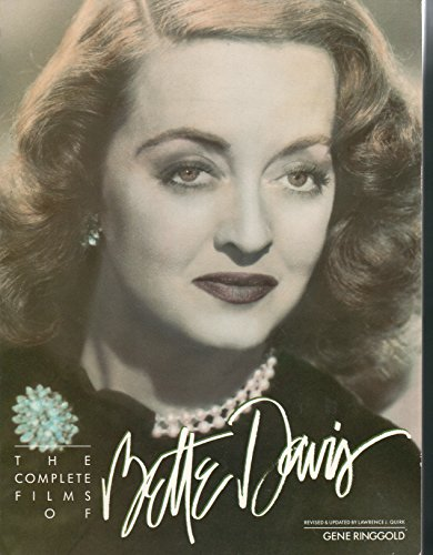 9780806511771: The Complete Films of Bette Davis