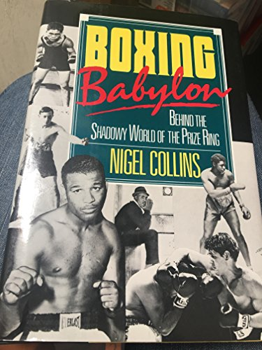 9780806511832: Boxing Babylon