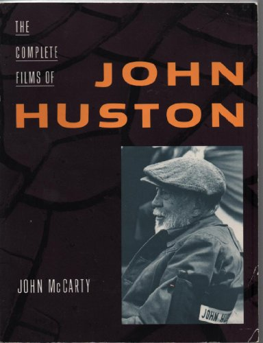 The Films of John Huston: John McCarty