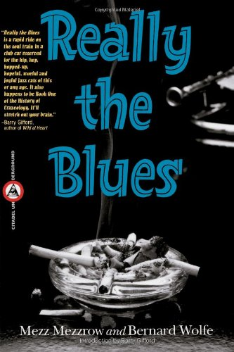 9780806512051: Really the Blues