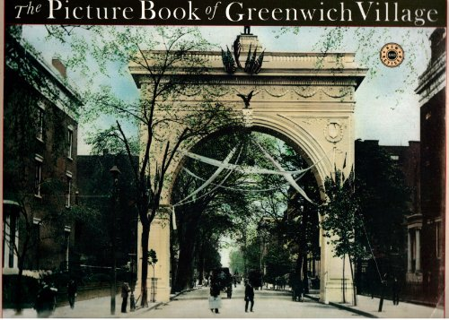 9780806512365: The Picture Book of Greenwich Village