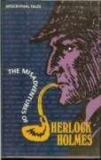 9780806512457: The Misadventures of Sherlock Holmes