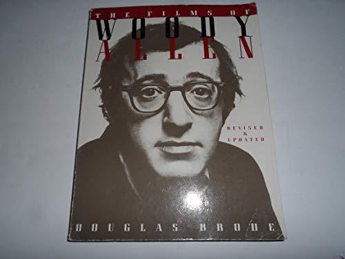 9780806512594: The Films of Woody Allen (A Citadel Press book)
