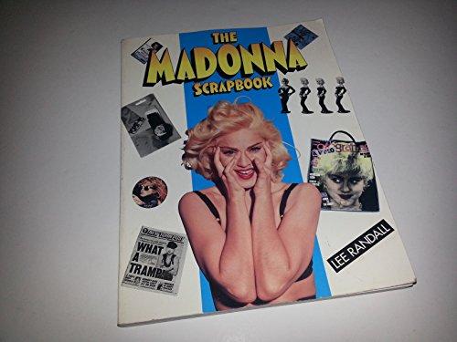 9780806512976: The Madonna Scrapbook