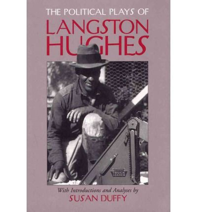 Langston Hughes: Before and Beyond Harlem (0806513071) by Hughes, Langston
