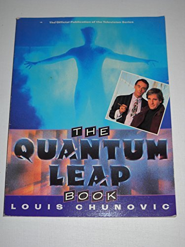The Quantum Leap Book/Based on the Universal Television Series