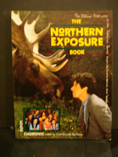 9780806514093: Northern Exposure: The Official Publication of the Television Series
