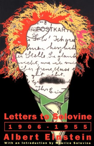 9780806514222: Letters to Solovine/1906-1955