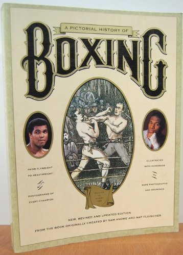 9780806514277: A Pictorial History of Boxing