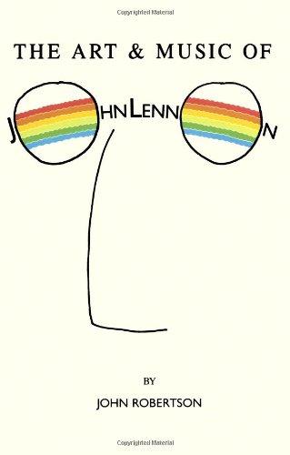 9780806514383: The Art & Music of John Lennon