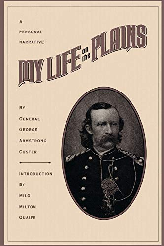 9780806514390: My Life On The Plains