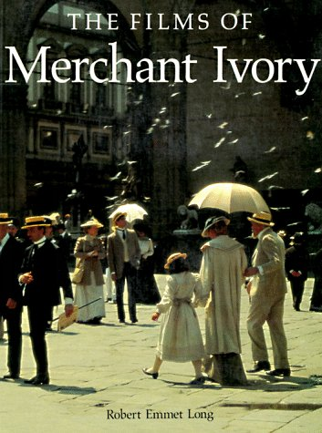 9780806514703: The Films of Merchant Ivory