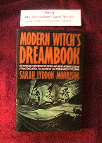9780806514710: The Modern Witch's Dreambook