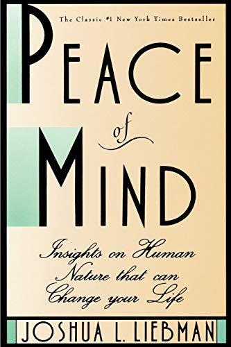 9780806514963: Peace of Mind: Insights on Human Nature That Can Change Your Life