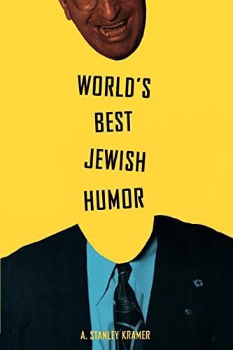 9780806515038: World's Best Jewish Humor