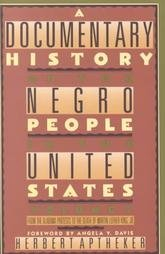 9780806515328: 7: A Documentary History of the Negro People in the United States 1960-1968: From the Alabama Protests to the Death of Martin Luther King, Jr.