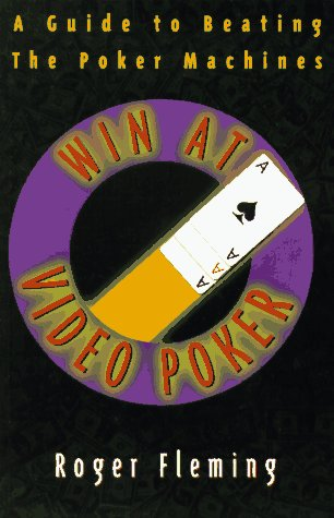 9780806516059: Win At Video Poker: The Guide to Beating the Poker Machines