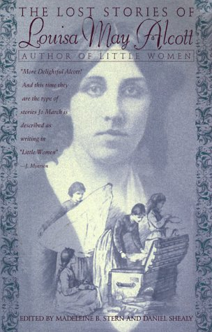 9780806516547: The Lost Stories of Louisa May Alcott