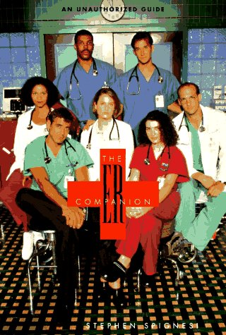 9780806517674: The ER Companion: An Unauthorized Guide
