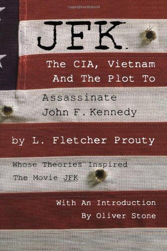 9780806517728: JFK: The CIA, Vietnam and the Plot to Assassinate John F. Kennedy
