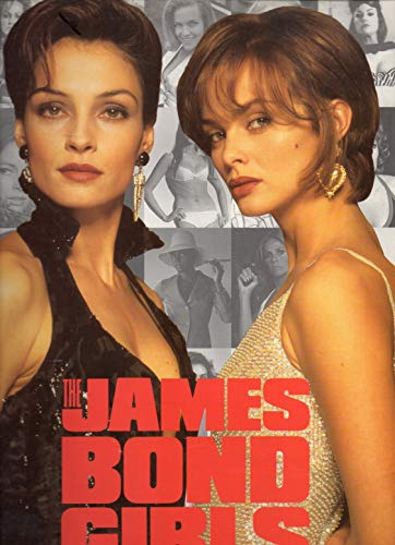 9780806518053: James Bond Girls