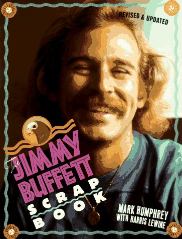 9780806518220: The Jimmy Buffett Scrapbook